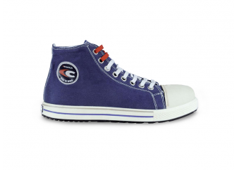 chaussure homme style converse