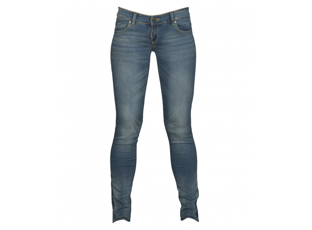 jeans d'été stretch 1